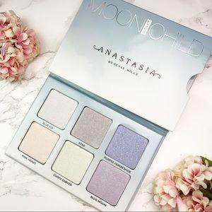 Anastasia Beverly Hills moonchild Glow Kit